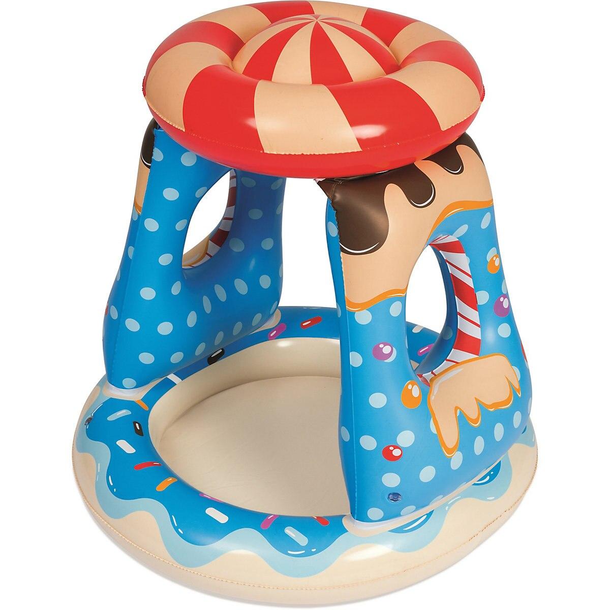 BESTWAY Piscina 10877404 piscinas infláveis Acessórios Atividade & Gear MTpromo banheira Do Bebê Dos Miúdos para crianças