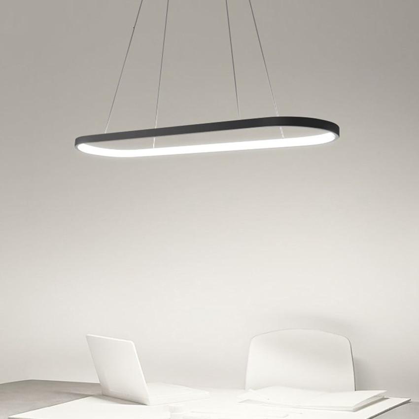 Nordic Loft Pendant Lights Led Hanging Lamp Restaurant Living Room Coffee Bedroom Led Pendant Lamp Light Fixtures Luminaire