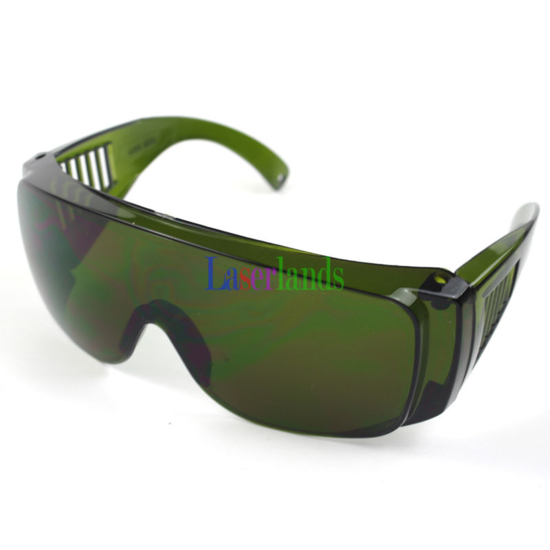 SK-5-3 850nm-1300nm 980nm 1064nm 1070nm 1080nm 1100nm IR Infrared Laser Protective Goggles Safety Glasses CE For Nd: YAG,Fiber