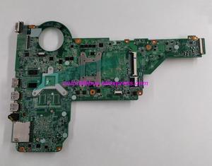 Image 2 - Oryginalne 720692 501 720692 001 A76M 1G DA0R75MB6C0 DA0R75MB6C1 płyta główna płyty głównej laptopa do notebooka HP 15 e 17 e