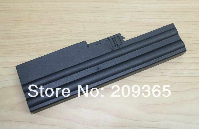 Akumulator do laptopa do lenovo Thinkpad R500 T500 W500 SL500 dla IBM/lenovo ThinkPad R60 R60e R61 R61e R61i T60 T60p t61