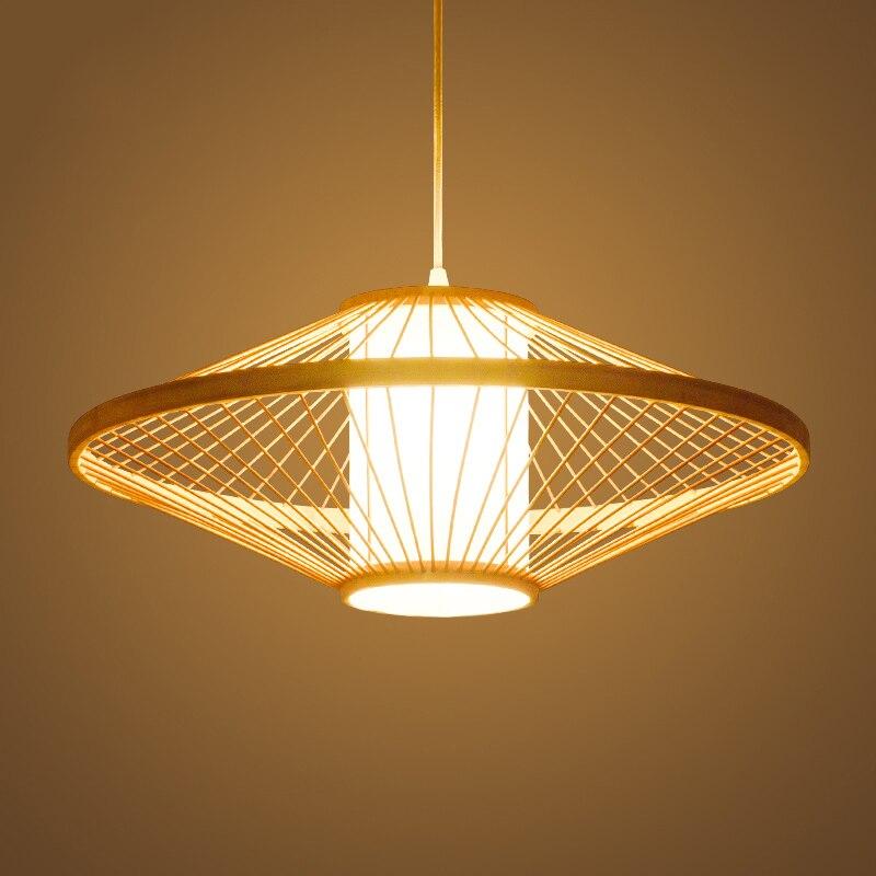Современные светодиодные деревянные подвесные светильники, светодиодные кухонные подвесные светильники для столовой, спальни, гостиной, у