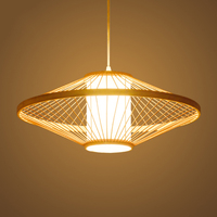 Modern LED Wood Pendant Lights Led Kitchen Dining Bar Pendant Lamps Bedroom Living Room Study Lighting Hanging Lamps Fixtures