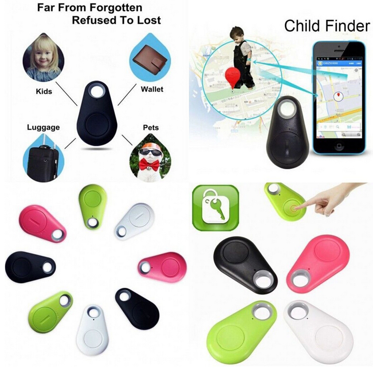 Alarm Key Child Pet Finder Spy Mini GPS Tracking Finder Device Auto Car Pets Kids Motorcycle Tracker Track золотые серьги по уху