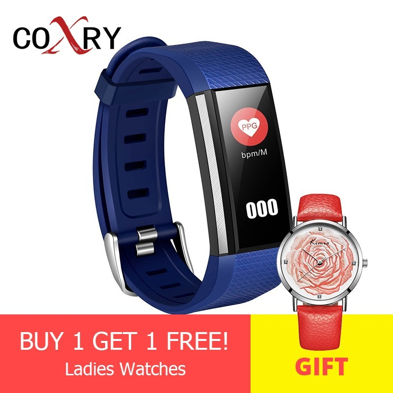 Sport Smart Watch Children Kids Watches For Girls Boys Students Wrist Clock Electronic Led Digital Child Wristwatches With Gifts Clearance Price Watches