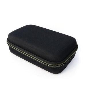 Image 4 - Eva 휴대용 케이스 필립스 oneblade 트리머 면도기 및 액세서리 여행용 가방 보관함 박스 커버 파우치 라이닝 포함