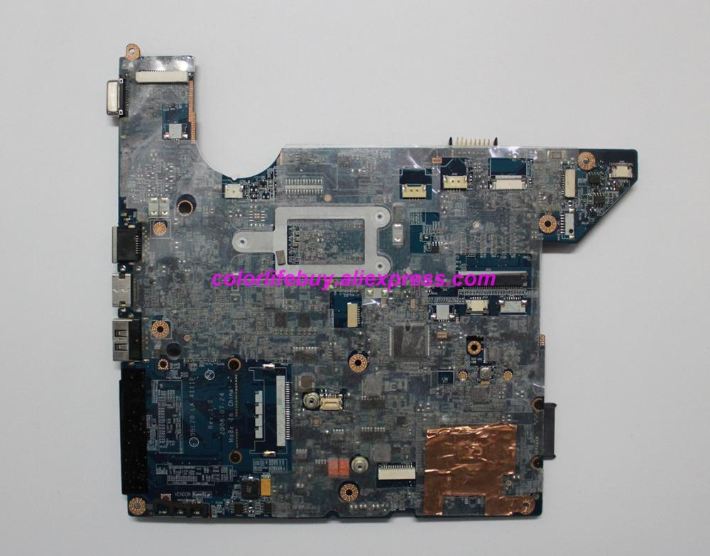 Image 2 - Genuine 510567 001 JBL20 LA 4111P Laptop Motherboard Mainboard for HP CQ40 CQ40 3000 CQ40 4000 Series NoteBook PC-in Laptop Motherboard from Computer & Office