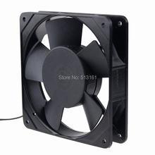 50 шт gdstime 110 в 120 12 см мм вентилятор переменного тока