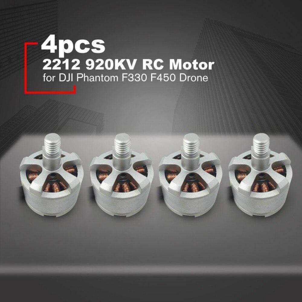 1 X D2212 920KV CCW Brushless Motor for 3-4S RC Quadcopter DJI Phantom F330 F450