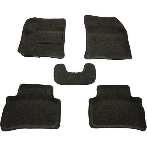 3D carpet BORATEX BRTX-1131 for Suzuki Vitara 2015-dark gray brand new for 2004 2005 bodywork suzuki gsxr 600 750 gray black fairing kit k4 gsxr600 dfv 04 05 gsxr750 fairings kits