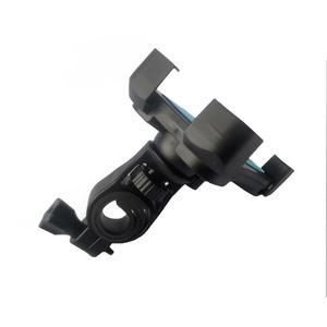 Image 5 - 5.5 インチ電話ホルダー炭素繊維の電気スクーター型の携帯電話ホルダー Xiaomi M365 電動スクーターの付属品