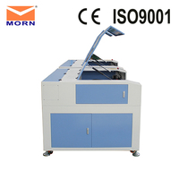 Big Promotion CNC DIY Laser Cutter Marking machine Co2 laser engraving machine