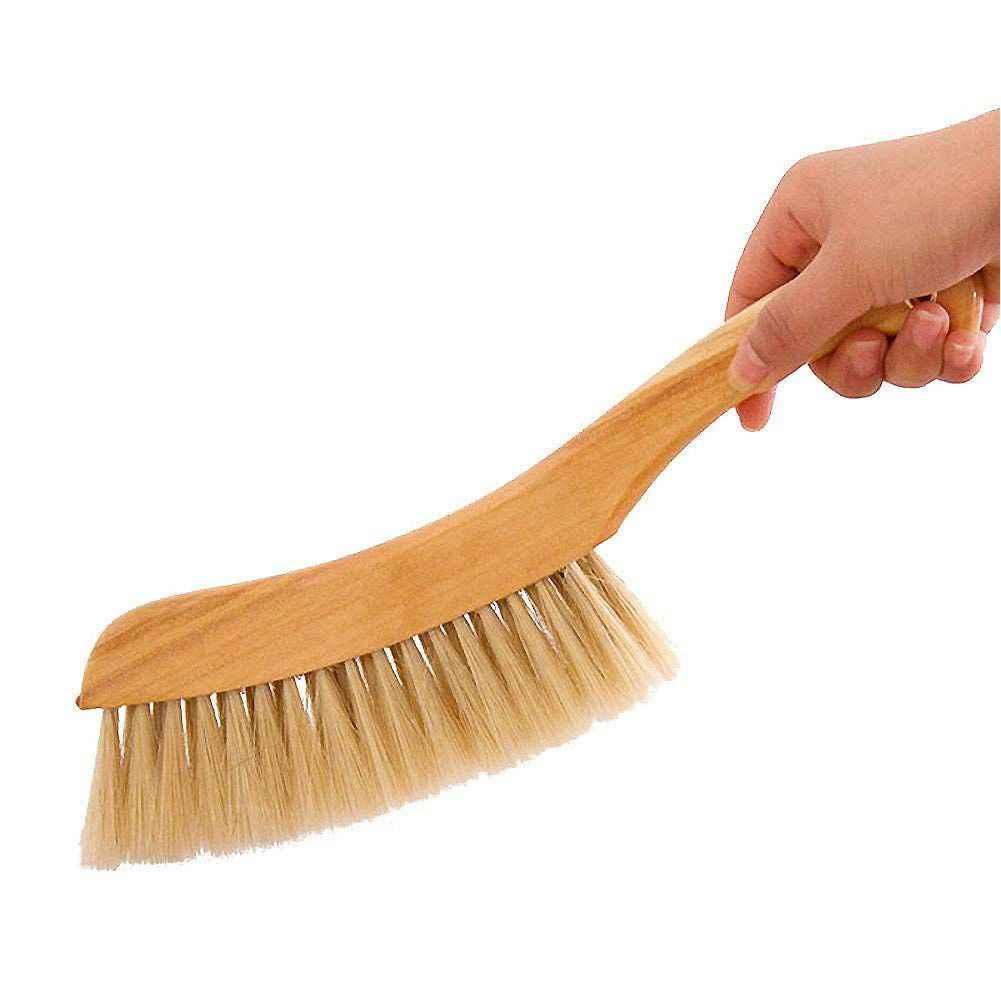 saç temizleme fırçası