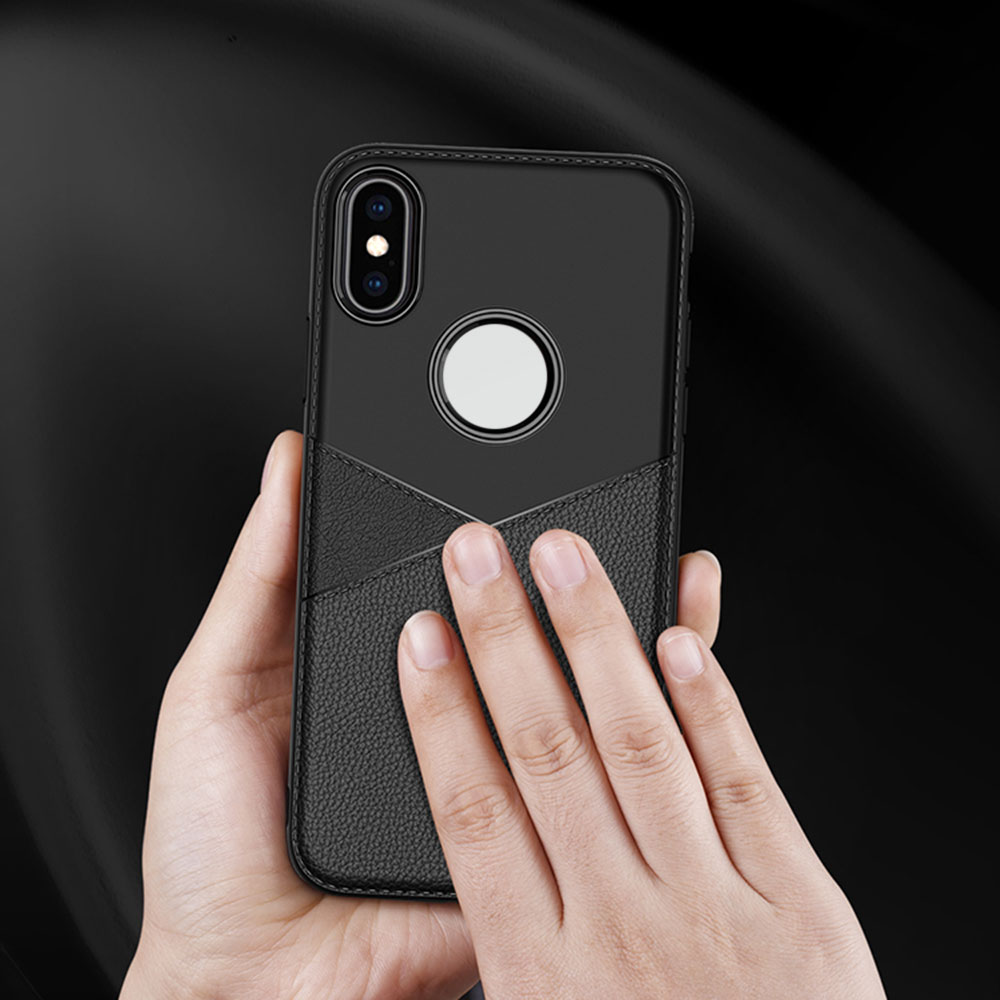 KISSCASE Business Case For Xiaomi Redmi 6 6Pro Retro Case For Xiaomi Note 6 Note7 Mi 6X Pocophone F1 Cover Capa Fundas Capa in Fitted Cases from Cellphones Telecommunications