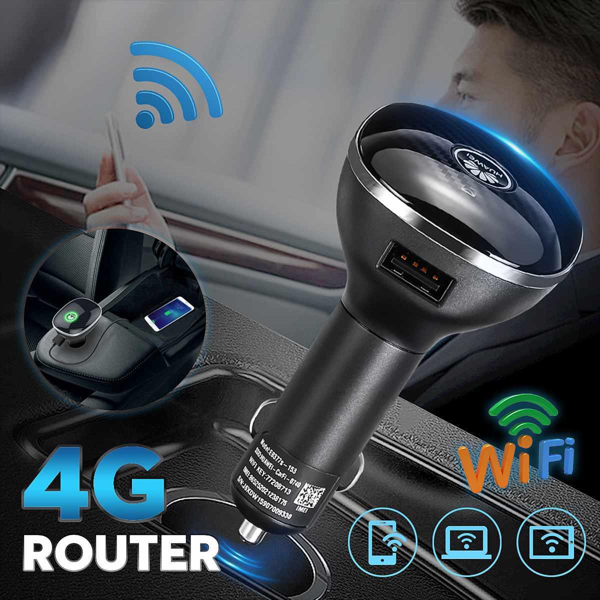 Unlocked-4g lte CPE автомобиля wifi маршрутизатор CarFi E8377 fdd все диапазоны LTE точка доступа ключ 4 г LTE Cat5 автомобильный Wifi модем pk e5172 b593