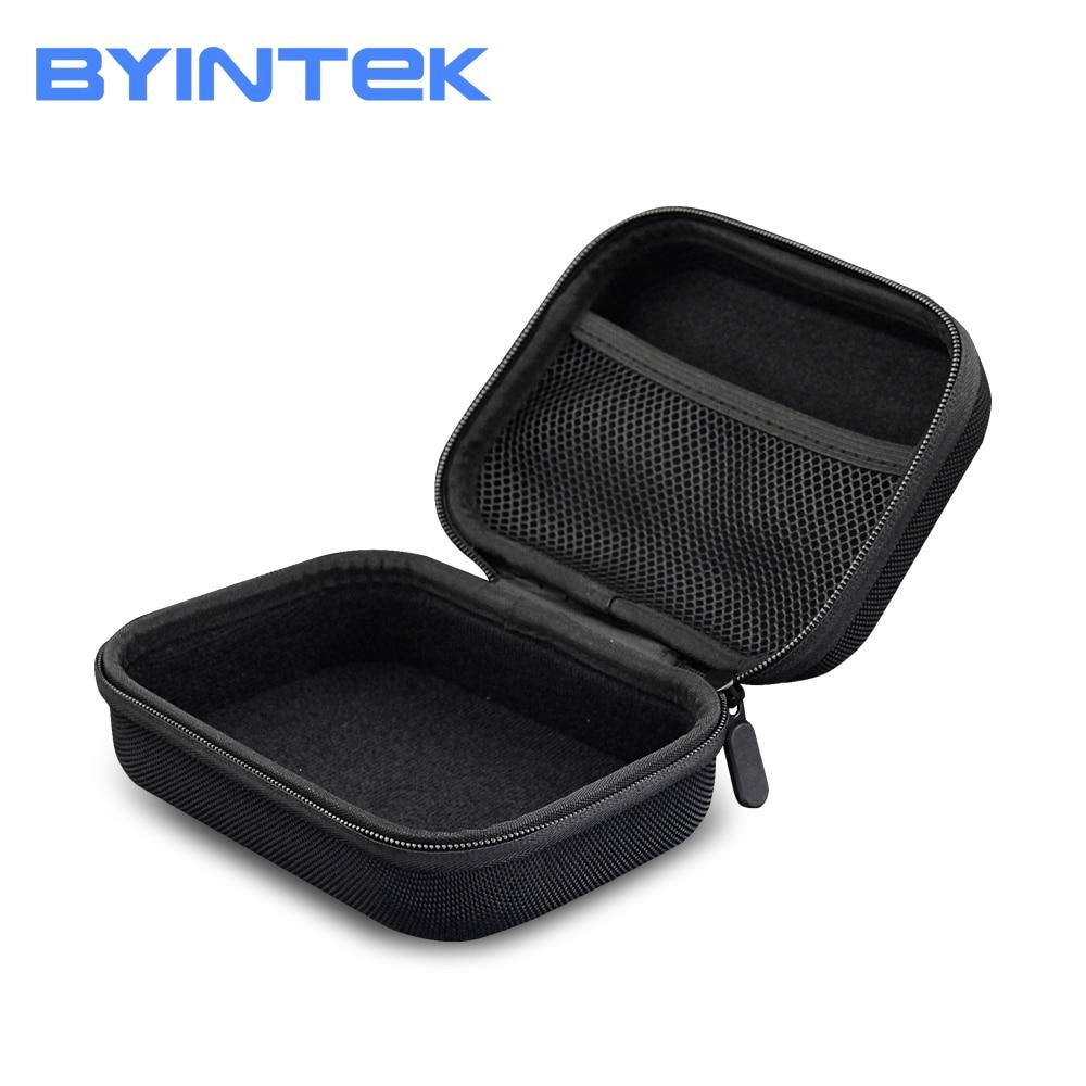 BYINTEK Original Luxury Case Bag Portable Cloth Protection for Mini Projector UFO P8I R7 (Projector is not included)BYINTEK Original Luxury Case Bag Portable Cloth Protection for Mini Projector UFO P8I R7 (Projector is not included)