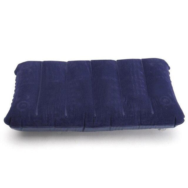 כרית מתנפחת לשינה באוהל 2