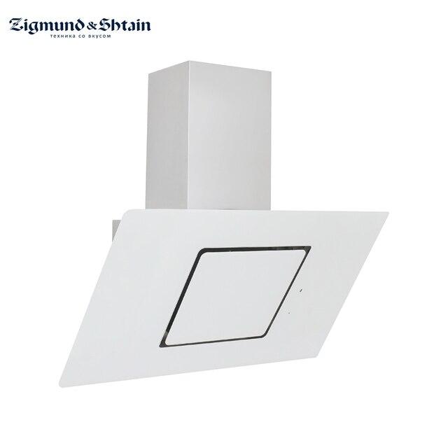 Встраиваемая вытяжка Zigmund & Shtain K 216.91 W
