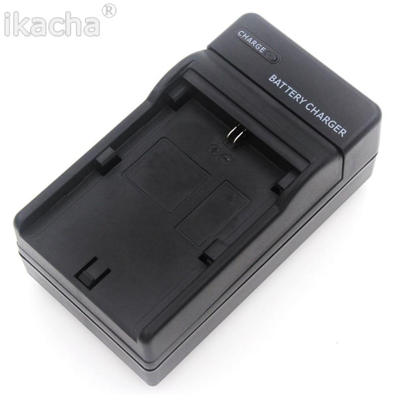 Adaptador de Carregador de Bateria para Nikon Adaptador de Carregador de Bateria D5100 P7100 D3200 D5200 Slr Câmera 10 Pçs En-el14 Enel14 D3100