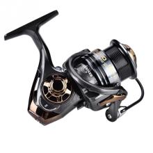 2019 Hot sale High-speed 7.1:1 Fishing Reel 2000/3000/5000 Max Drag 6.5kg Casting Reel Wheel Right Left Hand Bait Casting Reel 2016 new abu garcia brand bmax3 left right hand bait casting fishing reel 5bb 6 4 1 202g fishing casting reel
