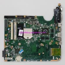Genuine 509450-001 w M96/1GB Laptop Motherboard Mainboard for HP Pavilion DV6-1000 Series DV6Z-1000 DV6Z-1100 NoteBook PC недорго, оригинальная цена
