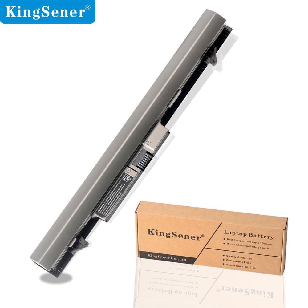 Kingsener 14.8V 44wh Laptop Battery RA04 for Hp Probook 430 G1 G2 HSTNN-IB4L HSTNN-IB5X H6L28ET H6L28AA
