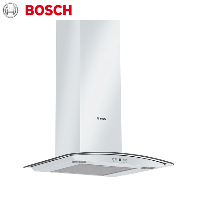 Вытяжка для настенного монтажа Bosch Serie|4 DWA06E622