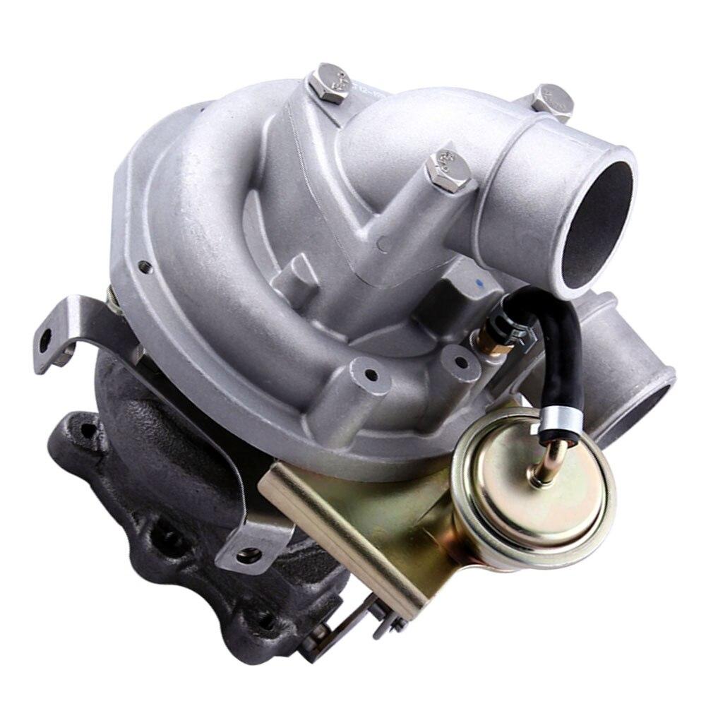 Turbocompresseur pour Nissan D22 Navara camion 3.0L HT12-19B HT12-19D 144119S000 Turbo - 2