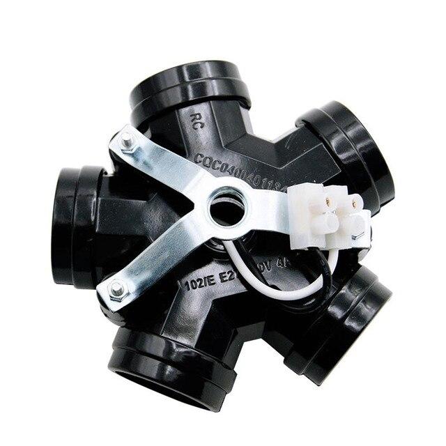 ARILUX AC250V 2/3/4/5 Heads E27 Screw Mount Lampholder Bulb Adapter for Ceiling DIY Lighting