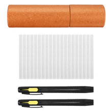 1 Set Tailors Chalk Pen Pencil Sewing Dressmakers Invisible Marking for DIY Fabric Cloth Clothes Leather Sign Hot Sale