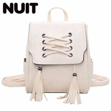 Mochilas Mujer 2019 Woman Small Backpack Waterproof Bags Fashion Soft Pu Leather Travelling Bagpack Women School Bag