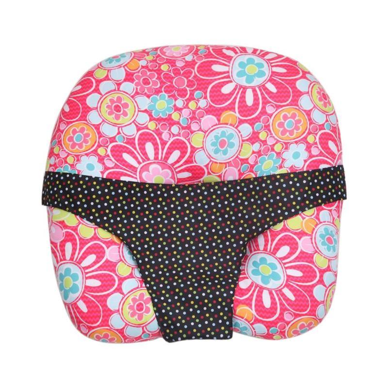 Humoristisch 2019 Nieuwe Borstvoeding Kussen Multifunctionele Baby Cuddle Mat Baby Zitten Slapen Vaste Standsteller Kussen Voor Baby Care Veiligheid