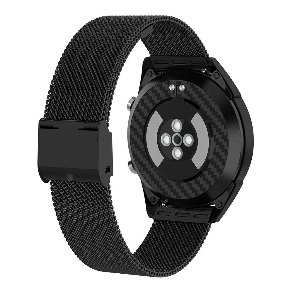 שעון 1.54In מלא מסך כושר גשש שעון IP68 עסקים צמיד עם לב קצב פעילות מעקב שלב