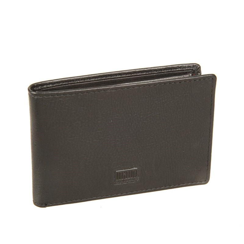 Coin Purse Mano 19102 tabula black