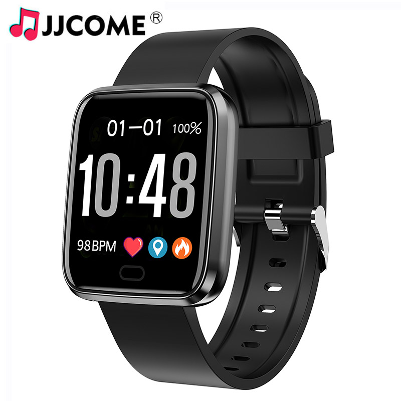 TD08 Fitness Bracelet Sport Smart Activity Tracker Watch Heart Rate Monitor SmartBand Health Wristband Band