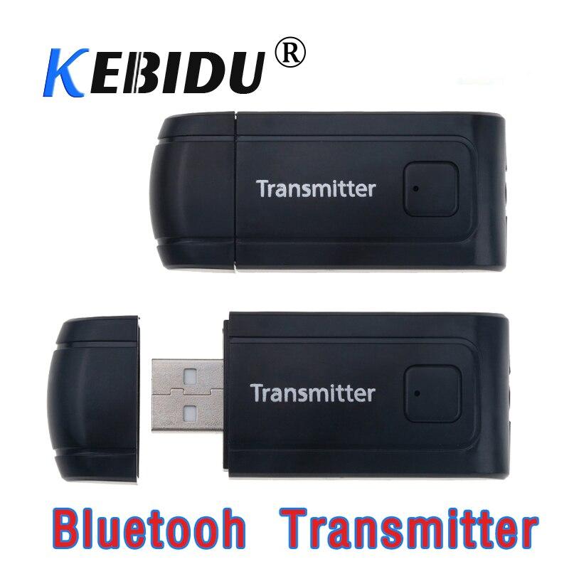 Tragbares Audio & Video Zuversichtlich Kebidu Bluetooth Sender Tragbare Stereo Audio 4,2 Wireless Usb Adapter Für Tv Pc Computer Bluetooth Kopfhörer Großhandel Unterhaltungselektronik