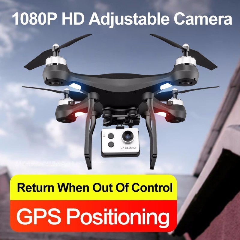 Drones Gps Quadrocopter With Camera Hd Professional Remote Control Helicopter Wifi Foldable Mini Selfie Drone Selfies quadcopterDrones Gps Quadrocopter With Camera Hd Professional Remote Control Helicopter Wifi Foldable Mini Selfie Drone Selfies quadcopter