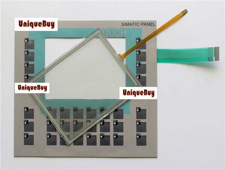For OP177B 6AV6642 6AV6 642-0DA01-1AX1 Membrane Keypad SwitchFor OP177B 6AV6642 6AV6 642-0DA01-1AX1 Membrane Keypad Switch