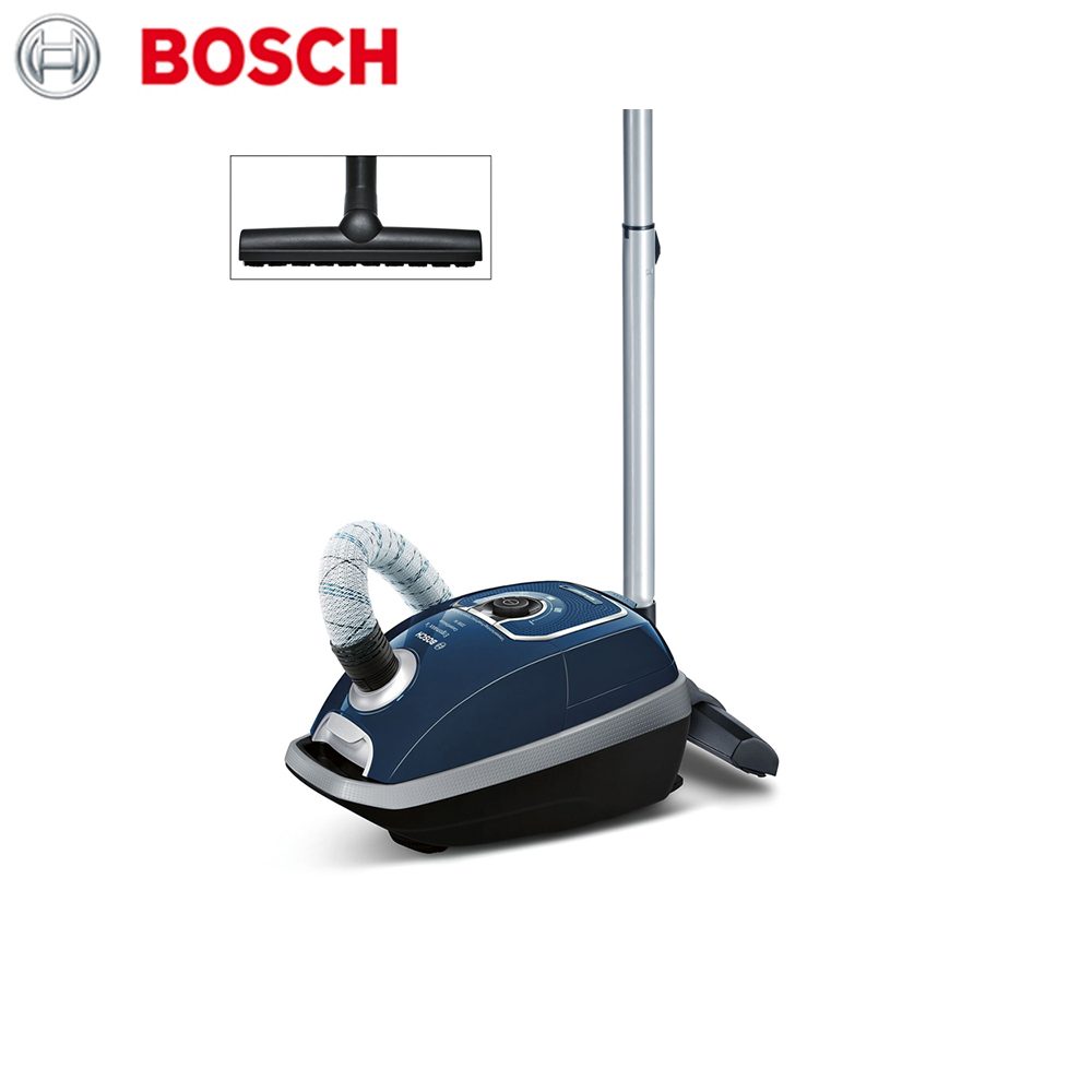 Vacuum Cleaners Bosch BGL72294 for the house to collect dust cleaning appliances household jiqi vacuum cleaner household hand held carpet type ultra quiet small mini large power strong dust cleaning machine