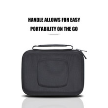 Hard Travel Storage Case for Anki Vector A Robot Sidekick Portable Zipper Carrying Bag Replacement Protective Cover Case Box(China)