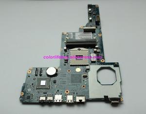 Image 4 - Echtes 685107 501 685107 001 685107 601 HM75 Laptop Motherboard Mainboard für HP 450 1000 2000 Serie noteBook PC