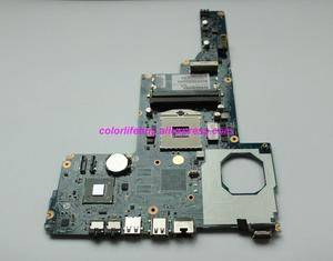 Image 4 - Véritable 685107 501 685107 001 685107 601 HM75 carte mère dordinateur portable pour HP 450 1000 2000 série PC portable