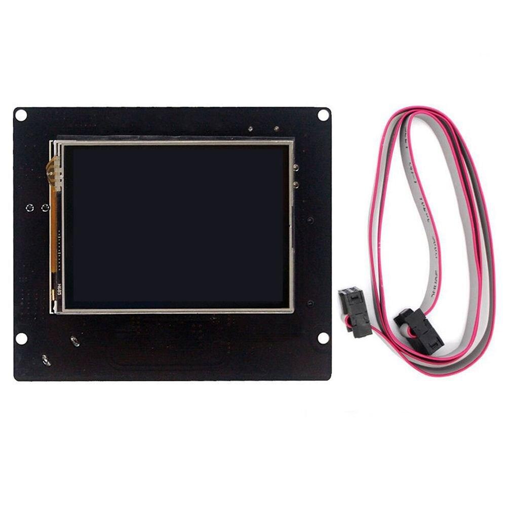 2.8 pouce MKS TFT28 V1.2 Pleine Couleur Écran Tactile Soutien WIFI APP Pour 3D Imprimante RepRap