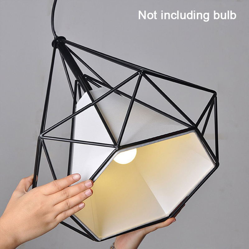 nordic home decoration modern pendant ceiling lamps loft scandinavian style light for kitchen luminarias ceiling dining room