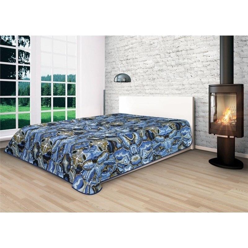 Bedspread Ethel Minerals 180*220 cm