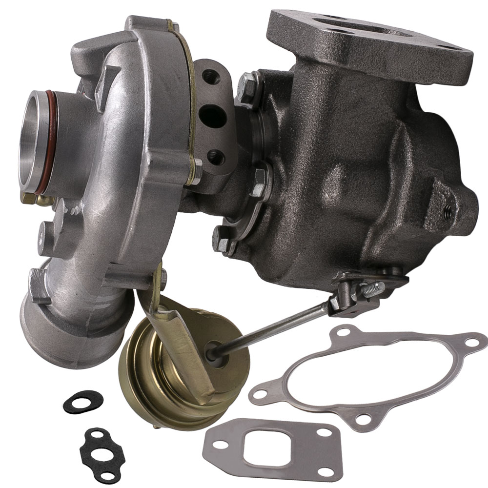 k14 7018 Turbocharger for VW T4 Transporter 2.5 TDI 074145701A turbo + Gaskets
