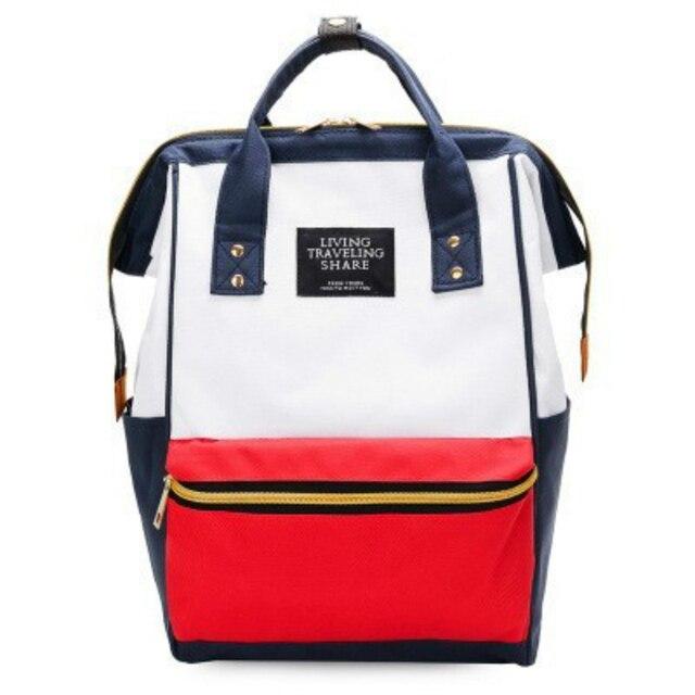 Mulheres mochila Bolsas Para Meninas Adolescentes Mochila Moda Casual dos homens Multi-purpose Estudante Adolescente Escola Mochila Estilo Coreano 2019