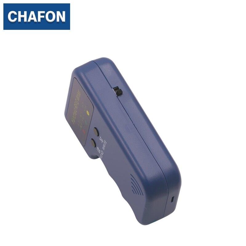 Ручной 125Khz EM4100 RFID Копир/Писатель/Дубликатор(T5557/T5577/EM4305) бесплатно 10 шт записываемых брелков и 10 шт карт