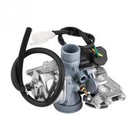 Motorcycle High Performance Carburetor for Yamaha Zuma YW50 Scooter Moped Carb Motorcycle Carburetor Motorcycle Accessories