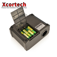 Airsoft хронограф для съемки Хронограф страйкбол/съемки/скорость тестер x3200 для охоты